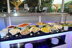 Open Buffet Salad