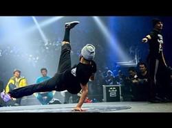 breake dance