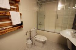 Family Rooms Bathroom
