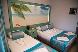 Hotel Rooms Triple