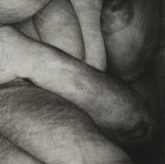Untitled: Self-Portrait 15