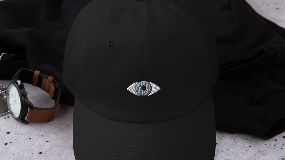 Omnis Logo Dad Hat