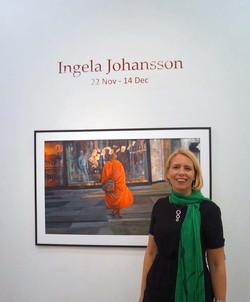 Ingela Galleri Bergman