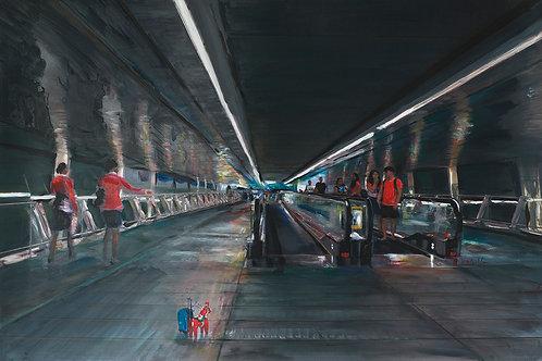 Changi painted
