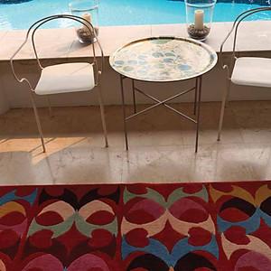 Open house carpets