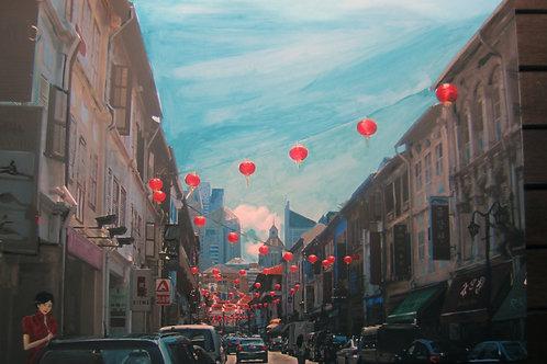 Chinatown tales