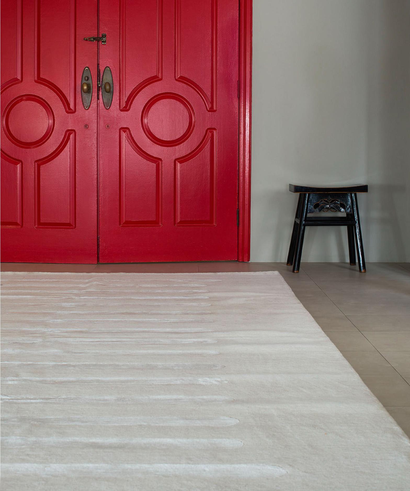 Red Carpet hallway Zebra