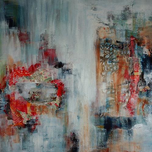 Quinsai abstract Marco Polo