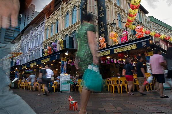 Green dress Chinatown A4.jpg
