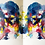 Thumbnail: Fold acrylic Butterflies