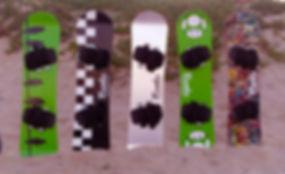 jeffreys bay sandboarding