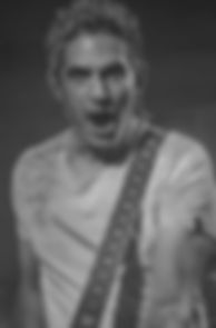 Simon Le Riche - Lead Guitar & Vocals