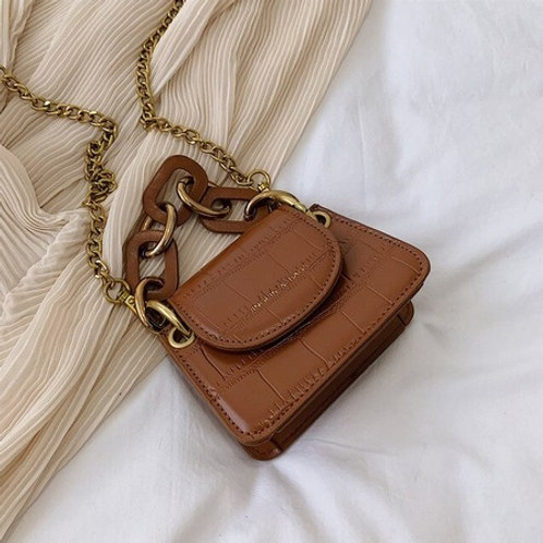 Mini Bag mit Henkel