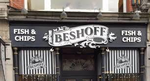 Brexit : Les friteries irlandaises n'ont plus la patate