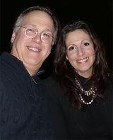 Robin and Pamela