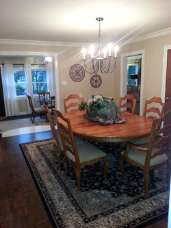 Dining room_Bridle Chambers