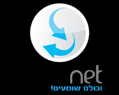 עיצוב לוגו לחברת המוסיקה
