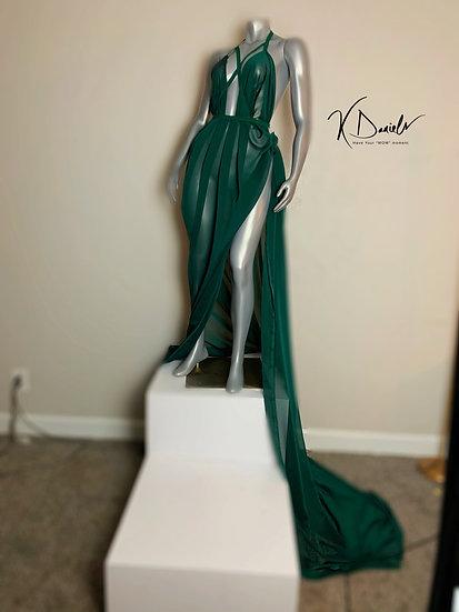 Daya Gown