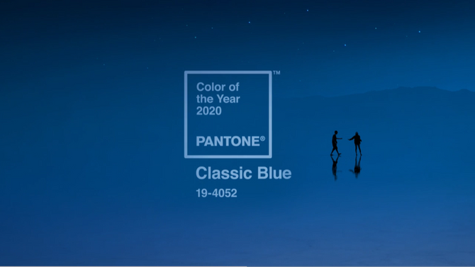 Pantone's Color of the Year and Why It Matters