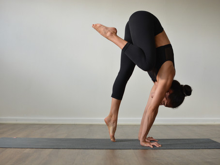 Strength Training to Support Your Yoga Practice