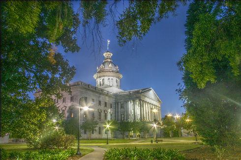 South_Carolina_State_House_Columbia_Sc_(
