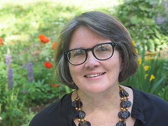 Author, Patricia Hanlon