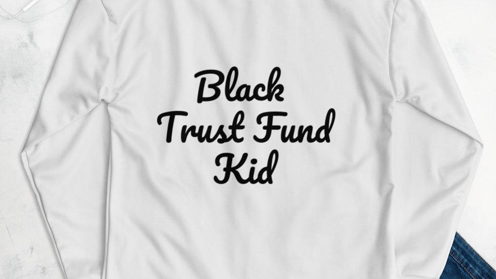Black Generational Wealth - Unisex Bomber Jacket copy