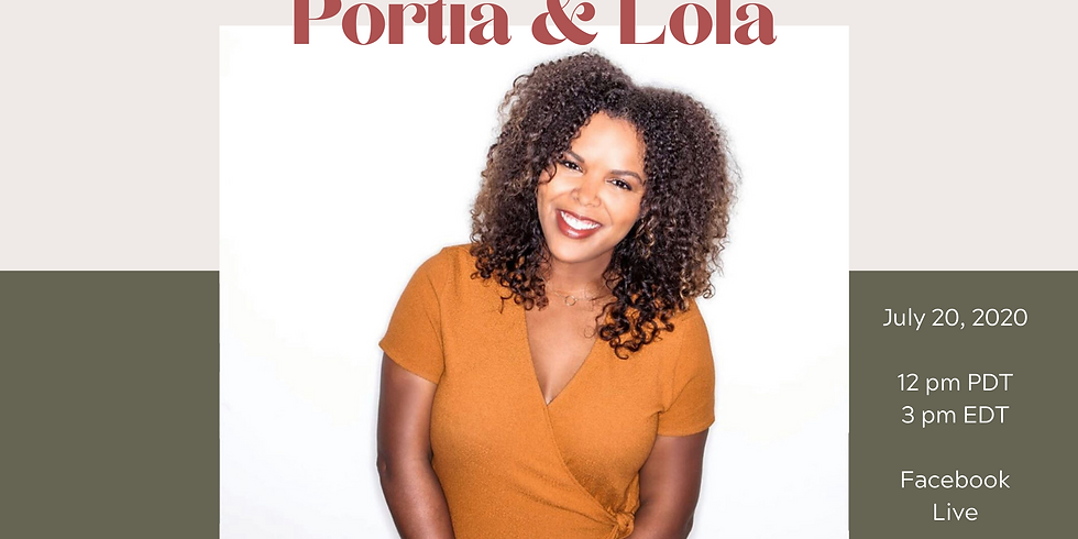In conversation with Kalia Booker, VP, Drama Series, HBO
