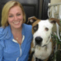 Annie Hart Rescue From The Hart Los Angeles dog rescue