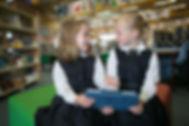 Literacy in Kindergarten