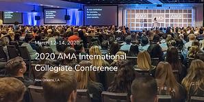 2020-AMA-International-Collegiate-Confer