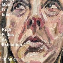 Ruth Fildes Art Exhibition