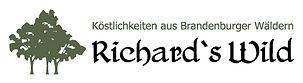 Kolja Kleeberg, Wildbrett, Brandenburg, Richard's Wild