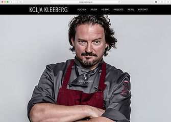 Kolja Kleeberg, winebrand, Marketing, Website