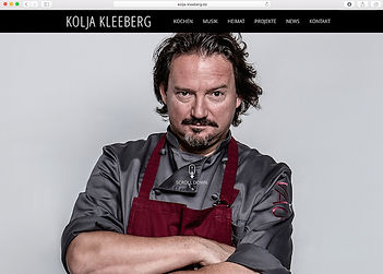 Kolja Kleeberg, winebrand, Marketing, Website