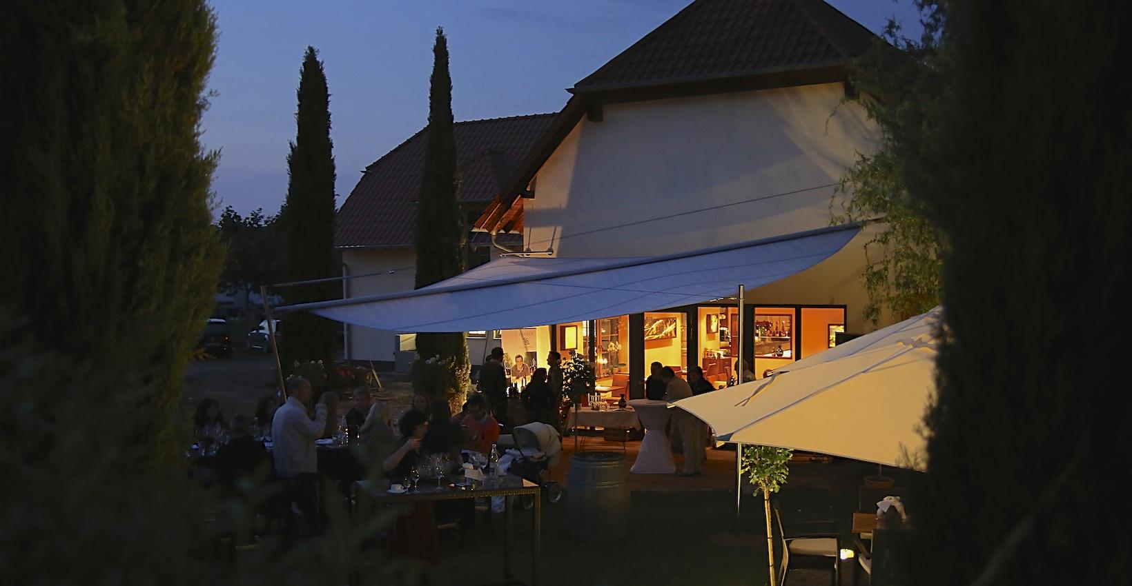 Weingut & Landhaus Bühler Kallstadt