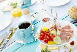 STEITZ B&B | Breakfast