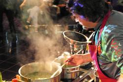 Kochen mit KOLJA