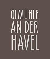 Kolja Kleeberg reine Öle Ölmühle an der Havel