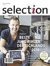 Markus Hüls Bester Winzer Jungwinzer Mosel 2016 Selection