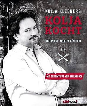 Kolja Kleeberg, neues Buch, Kolja Kocht, Vau, Berlin
