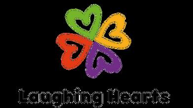 Kolja Kleeberg Laughing Hearts Berlin social charity