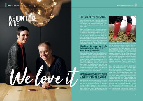 STEITZ VIBES Weinmagazin 01.2020   MACHER