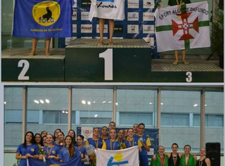 Campeonato Nacional de Natacão Sincronizada