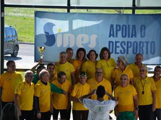 Masters vencem Torneio do Litoral Alentejano