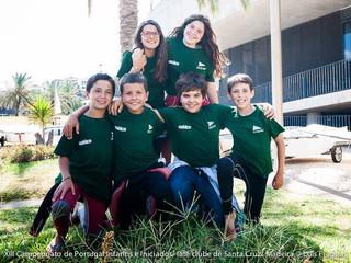 Campeonato de de Portugal de Infantis e Iniciados