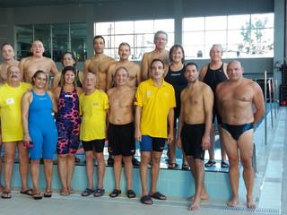 Masters no Torneio da Associação de Lisboa