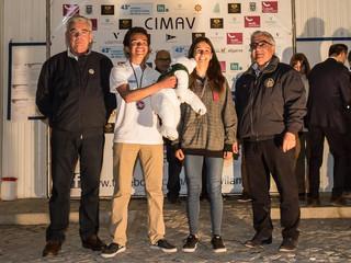 43ª Torneio Internacional de Vela do Carnaval - II Prova de Apuramento da Classe Laser