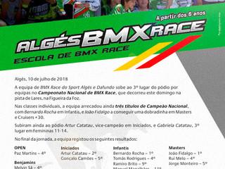 Campeonato Nacional BMX Race