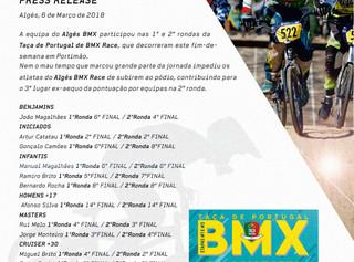 Taça Portugal BMX Race